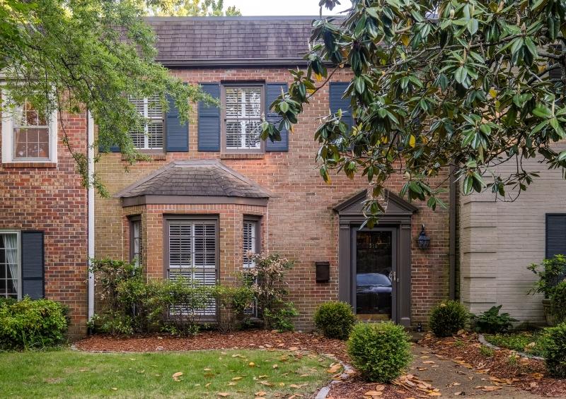 French king fine properties nashville real estate for 4400 belmont park terrace nashville tn